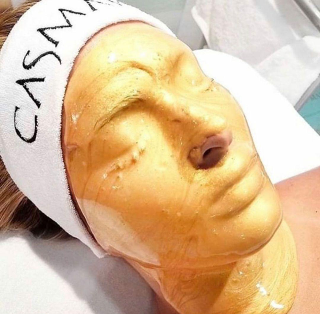 CASMARA Behandlingar